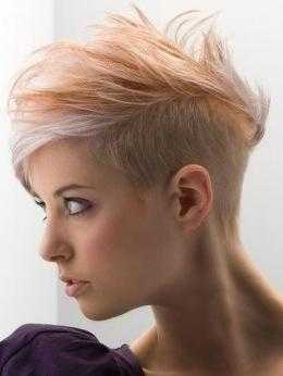 Frisuren Für Kurze Haare Bilder | neuer haarschnitt