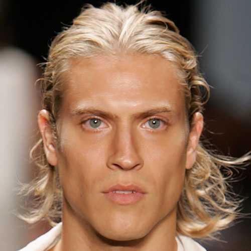 Blonde Frisuren