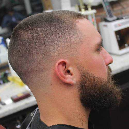 Cool Rasiert Haircuts