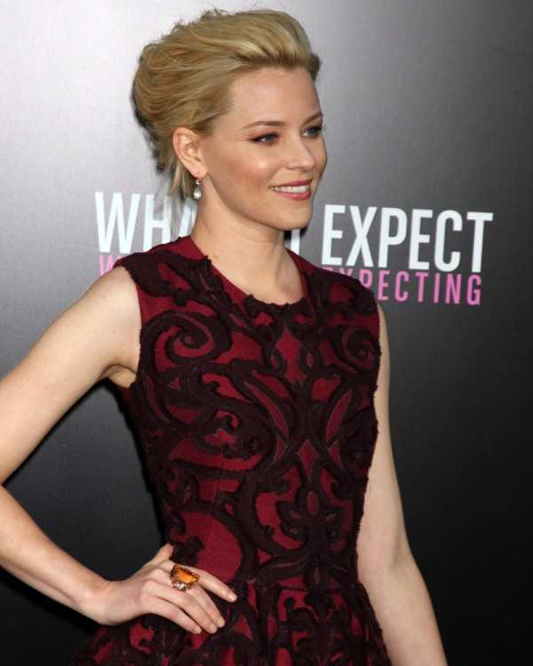 Frisuren Elizabeth Banks - Trend Frisuren