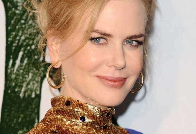 Frisuren Nicole Kidman | Damen Frisuren 2016 Kurzhaarfrisuren ...