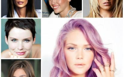 Haarschnitt-Ideen für jedes Ihren neuen Look