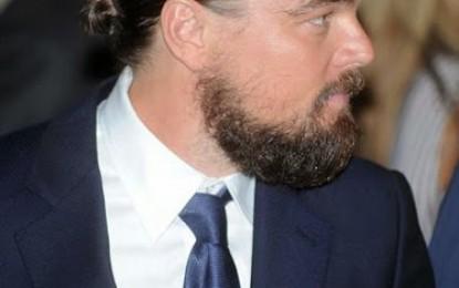 15 Bilder von Leonardo DiCaprio Frisuren | Promi-Haarschnitt