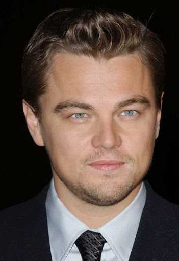 Leonardo DiCaprio Frisuren