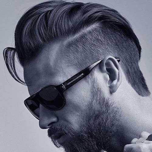 Medium Frisuren für dickes Haar