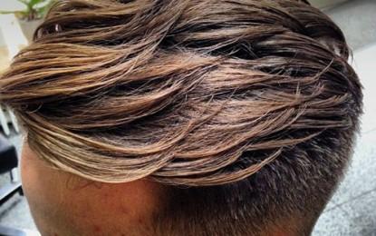 Layered Haircuts für jedes Männer