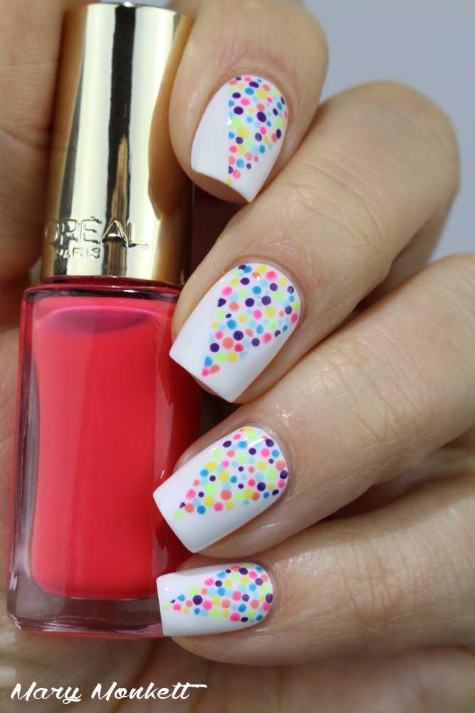 Nailstorming - Holi Nails