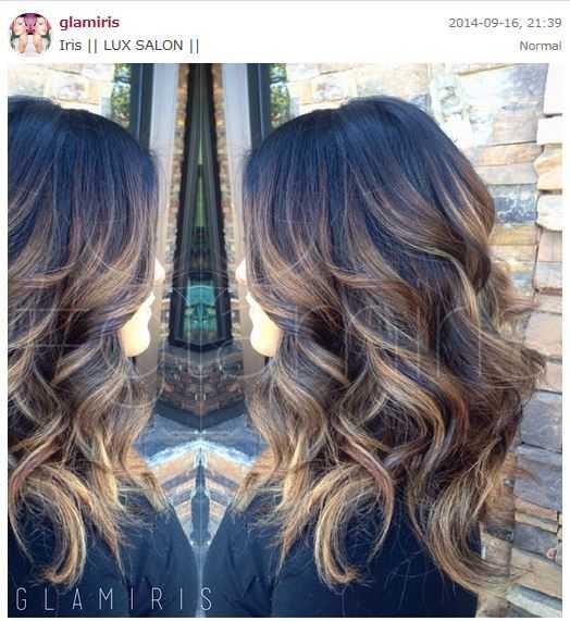 Die Architektur von Hervorgehoben Hair