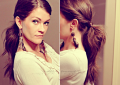 Von Noble zu nett: 17 Einfache Frisuren zum Besten von langes Matte