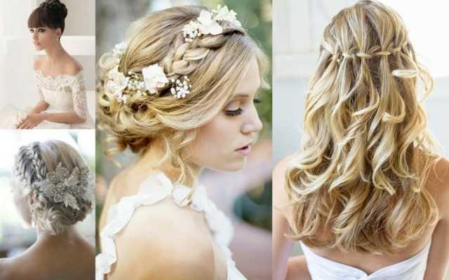 Brautfrisuren für lange Haare - 45 wunderschöne Ideen