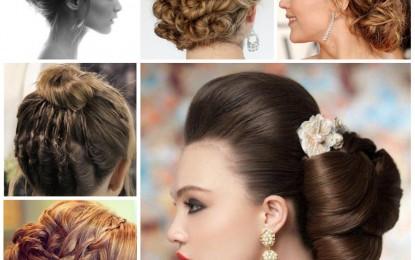 New Subtile Haarschnitt Ideen zum Besten von Prom