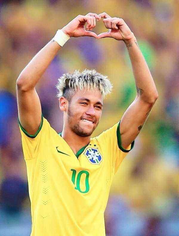 Super Soccer Haircuts