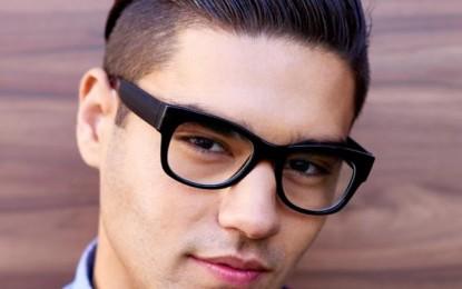 9 Beste Stilvolle Hipster Haircuts im Jahr 2016