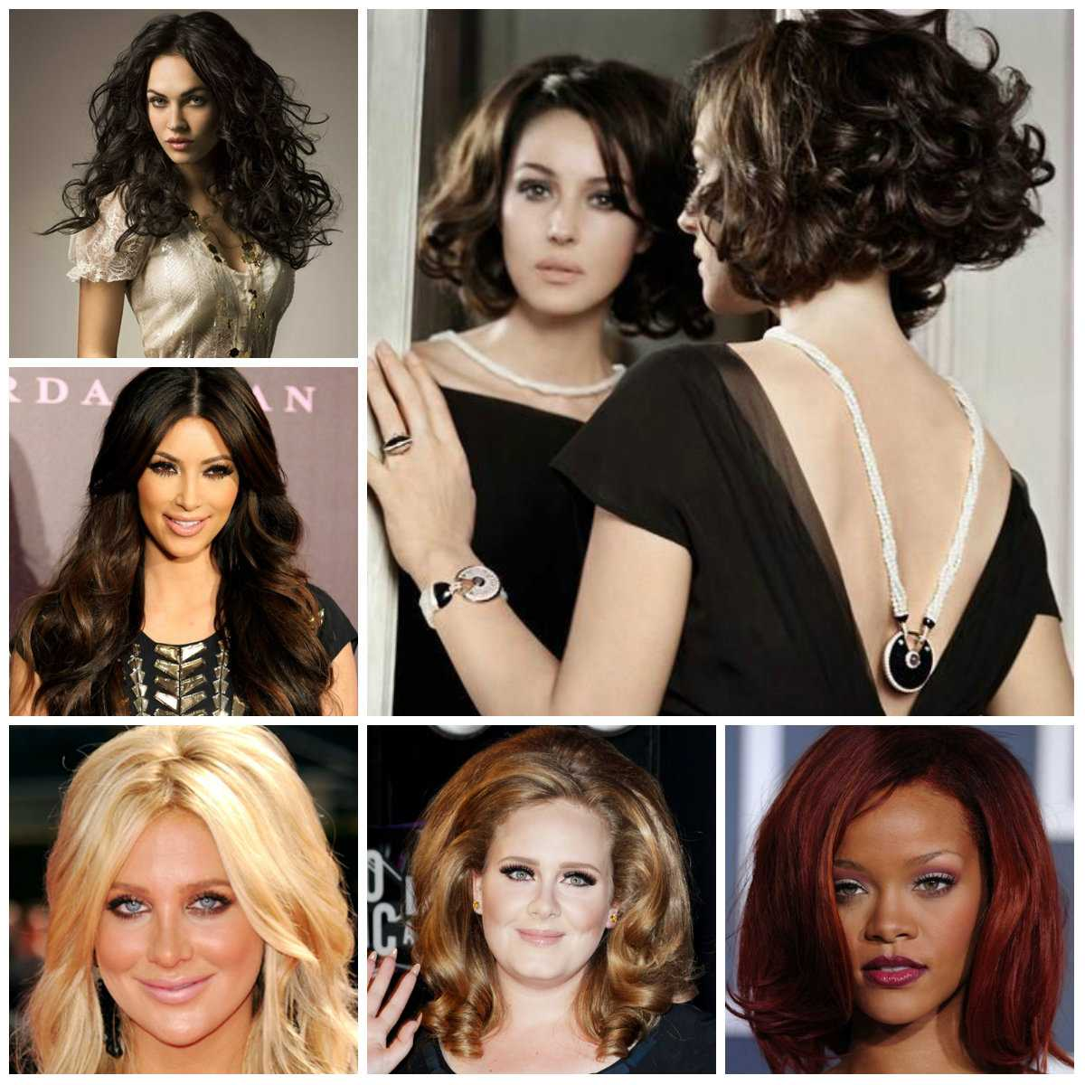 Collage Haar