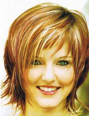 Trendfrisuren Damen | ausgefallene frisuren