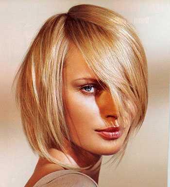 Frisuren Damen Halblang Blond   Testberichte frisuren für ...