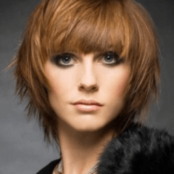Frisuren Frauen Mittellang 2012   Haar