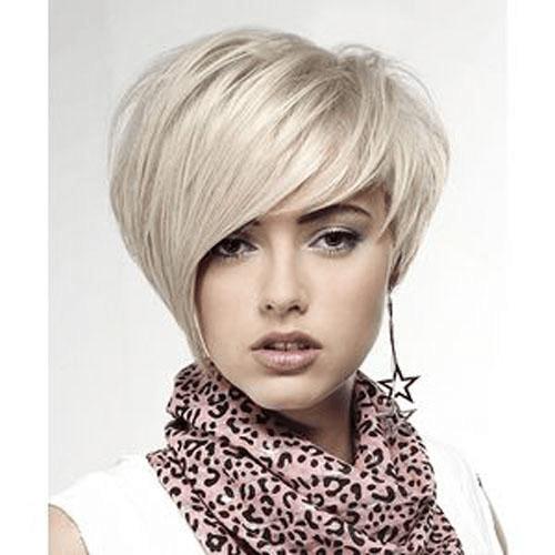 Frauen Punk Frisuren   frisuren bob