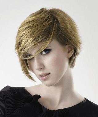 Bob frisuren frau: frisuren 2015
