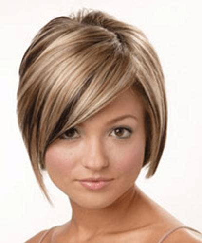 damenfrisuren: Moderne Frisuren 2013 Damen