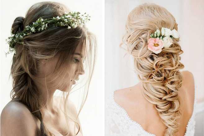 Hochzeitsfrisuren: So findest du die perfekte Frisur für den ...