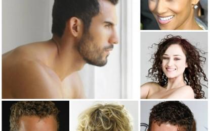 Beste Haircuts z. Hd. Krauses Matte