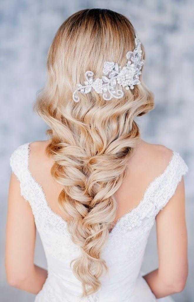 Hochzeit Frisuren - Frisuren #2082838 - Weddbook
