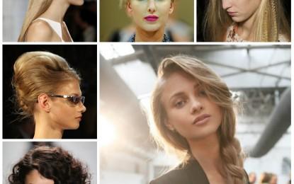 Hottest Frisuren 2016