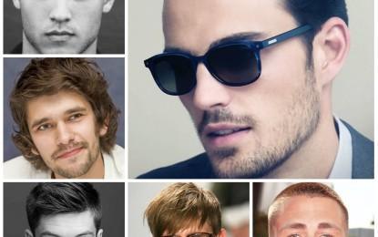 Klassische Frisuren für jedes Männer