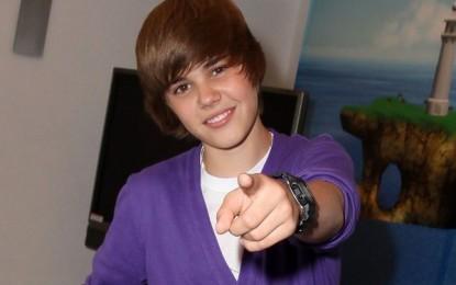 15 Justin Bieber Haircut Styles aus den vergangenen Jahren
