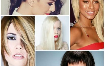 Heftige Menstruationsblutung Asymmetrische Frisuren