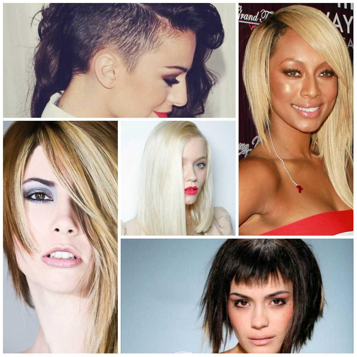 long asymmetrica haircut 2016