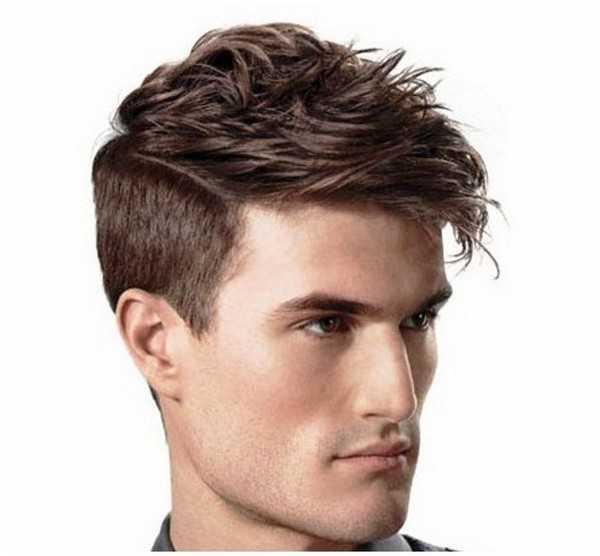 Short Hipster Haircut