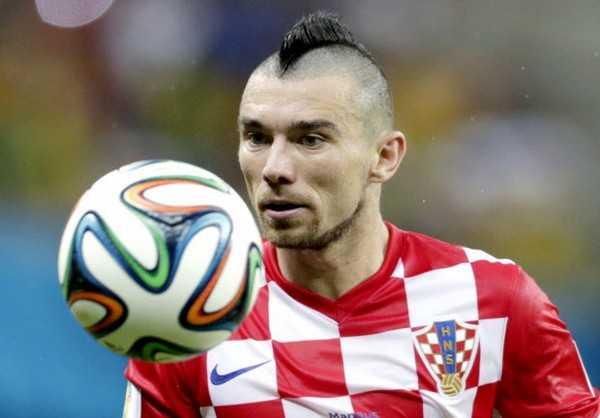Fußball-Haircuts für Kinder