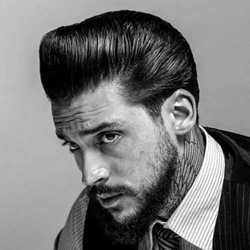 1950 Männer Frisuren