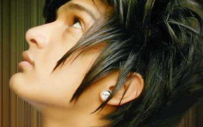 19 Emo Frisuren zum Besten von Männer