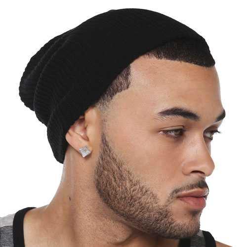 Netter Haircuts für schwarze Männer