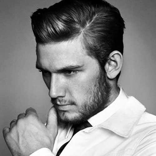 Nette Männer Frisuren