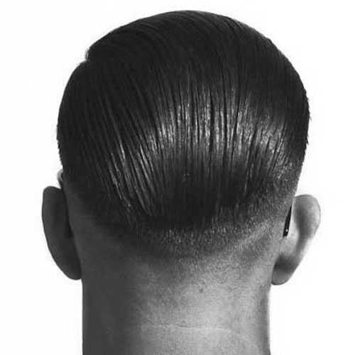 Greaser Frisuren