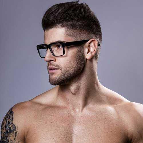 Sexy Guy Haircuts