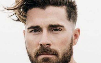 Sexy Frisuren zu Gunsten von Männer