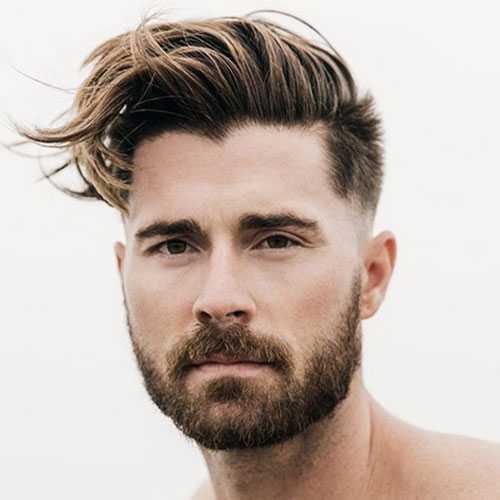 Sexy Männer Frisuren
