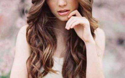 21 beliebte süße lange Frisuren für Frauen