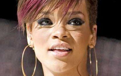 Rihanna kurze Frisuren