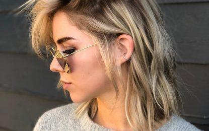27 beliebte kurze abgehackte Frisuren für 2019