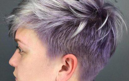 Balayage für kurzes haar – 28 umwerfende haarfarbideen