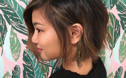 Top 25 Short Shag Haarschnitte von 2019
