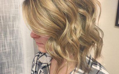 24 Stilvolle und sexy kurze Frisuren und Frisuren für Frauen über 40