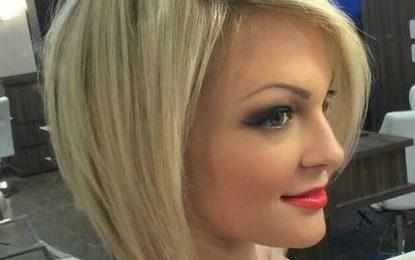 25 mittelgroße Bob-Frisuren der Superlative für einen fabelhaften Look